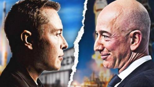 Vốn hóa Tesla vượt 700 tỷ USD, Elon Musk sắp thành người giàu nhất thế giới