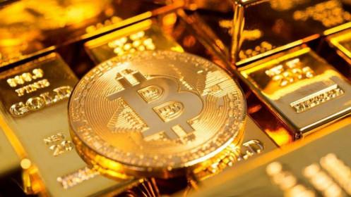 """Cơn sốt bitcoin và nguy cơ """"bong bóng vỡ"""""""