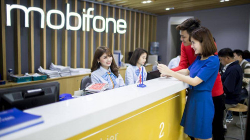 Năm 2021: Mobifone đặt mục tiêu doanh thu hơn 30.000 tỷ đồng