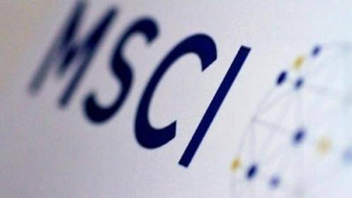 Tỷ trọng cổ phiếu Việt trong rổ iShares MSCI Frontier 100 ETF tăng lên mức 15.12%