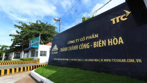 Cổ phiếu SBT có thể đắc lợi từ thuế tự vệ với đường Thái Lan