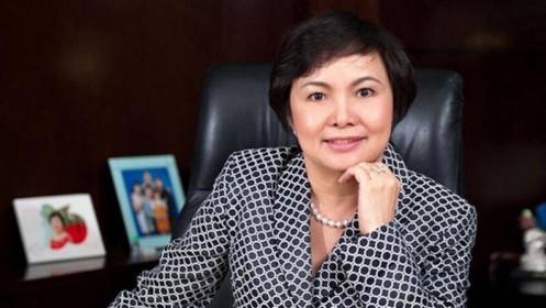 Chủ tịch PNJ đã sang tay 9,2 triệu cổ phiếu trị giá hơn 700 tỷ cho con gái