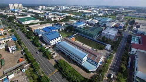 9 khu công nghiệp Phú Mỹ thu hút 16,3 tỷ USD vốn đầu tư