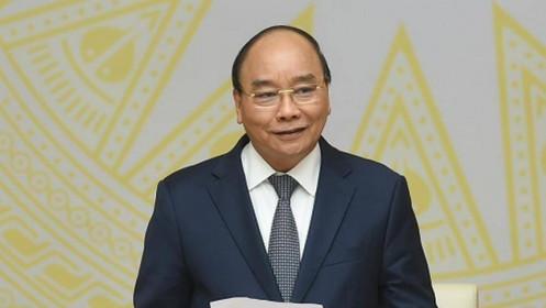 """Thủ tướng: """"Chúng ta không được vấp ngã, để kinh tế Việt Nam tụt dốc!"""""""