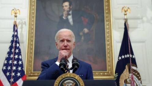 Chính quyền TT Biden sẽ không sớm ra động thái về CPTPP