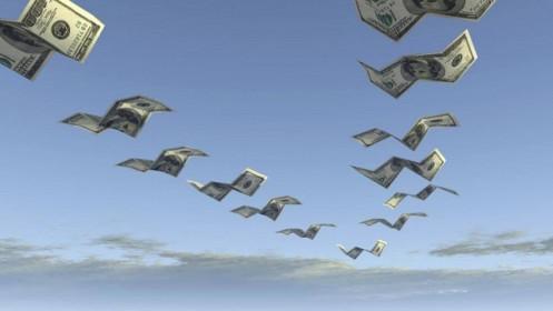 Thấy gì khi dòng tiền vay đổ mạnh vào chứng khoán?