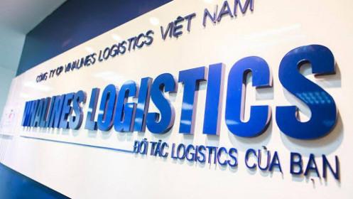 Do đâu doanh thu giảm nhưng lãi ròng Vinalines Logistics lại tăng đột biến?