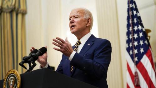 Ông Biden thực hiện bước đi đầu tiên hướng tới cải cách Tòa án Tối cao Mỹ