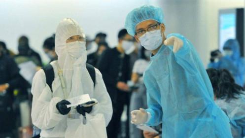Hà Nội đã có 3 trường hợp dương tính với SARS-CoV-2