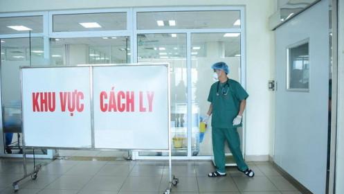 Bệnh nhân an ninh sân bay phổi đông đặc 20%