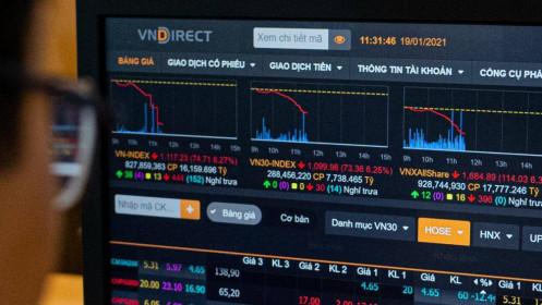 Thị trường chứng khoán sẽ sớm tìm được điểm cân bằng