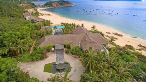 Bamboo Capital đầu tư dư án du lịch hơn 1.000 tỉ đồng tại Bình Định