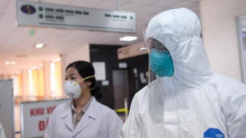Việt Nam có thêm 34 ca mắc COVID-19 mới trong cộng đồng