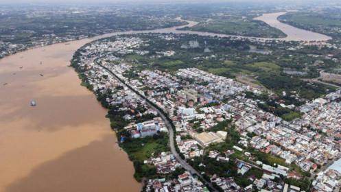 Đồng Nai sắp khởi công tuyến đường 1.300 tỉ ven sông