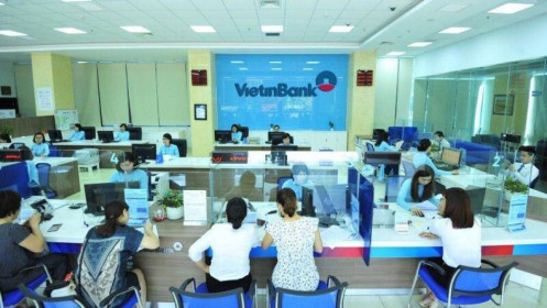 VietinBank báo lãi quý 4 gấp đôi lên con số 5.356 tỷ đồng
