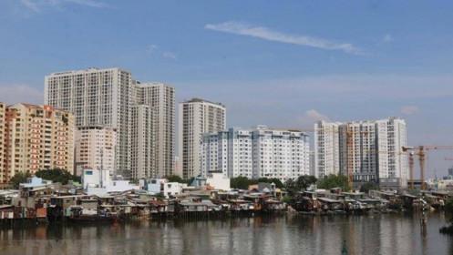 Thị trường BĐS TP Hồ Chí Minh năm 2021: Còn dư địa tăng trưởng