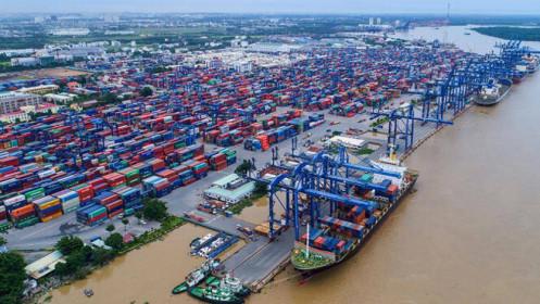 Mỗi ngày thành phố Hồ Chí Minh thu ngân sách trung bình 2.000 tỷ đồng