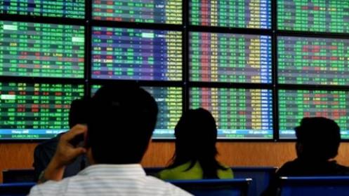 Nhận định thị trường 03/02: Nhóm cổ phiếu lớn tiếp tục dẫn dắt thị trường