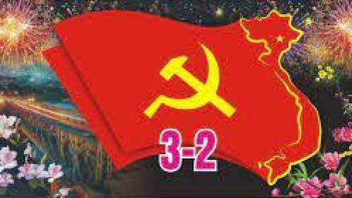 Phiên giao dịch ngày 3/2: Chứng khoán mừng Đảng, mừng xuân, mừng đất nước đổi mới