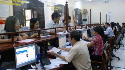 Ngân sách Hà Nội thu về hơn 35 nghìn tỷ đồng trong tháng 1