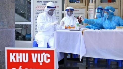 TP.HCM ghi nhận thêm 24 ca dương tính với SARS-CoV-2