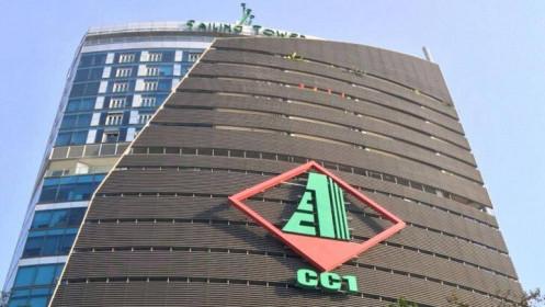 Cổ đông lớn chào bán gần 45% cổ phần của CC1