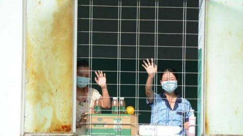 Liên quan nhân viên sân bay Tân Sơn Nhất nhiễm Covid-19: TP.HCM có ca mắc thứ 33
