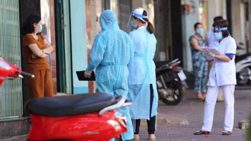 Gia Lai thêm 4 ca nghi nhiễm nCoV