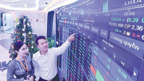 Nhiều giải pháp tăng sức đề kháng cho thị trường chứng khoán