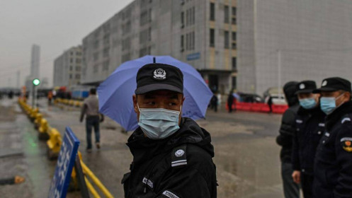 Trung Quốc 'từ chối cung cấp dữ liệu thô' về Covid-19