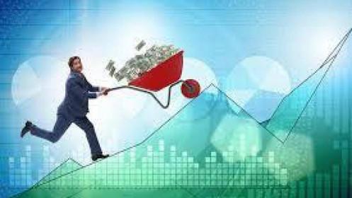 Nhận định thị trường ngày 19/2: Thị trường đang rất khỏe