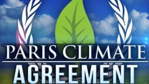 Mỹ chính thức quay trở lại Thỏa thuận khí hậu Paris