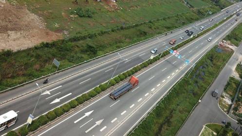 Tiến độ GPMB 2 dự án thành phần cao tốc Bắc - Nam và cam kết từ các địa phương