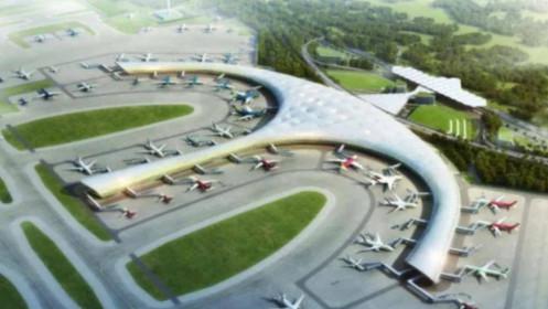 """Lỗ hơn 11.000 tỷ, Chính phủ phải """"cứu"""", Vietnam Airlines sẽ vay đâu gần 10.000 tỷ để đầu tư sân bay Long Thành?"""
