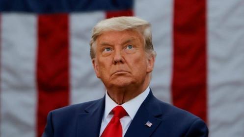 Công tố viên đã có hồ sơ thuế của Trump