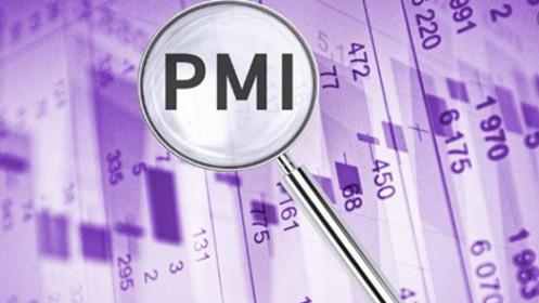 PMI tháng 2 đạt 51.6 điểm, sản lượng tăng trở lại