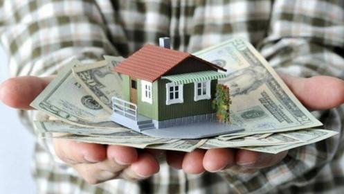 Lãi tới cả tỷ đồng nhờ mua nhà bằng tiền mặt