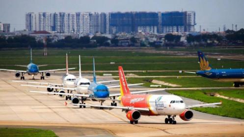 'Loạn' đề xuất sân bay