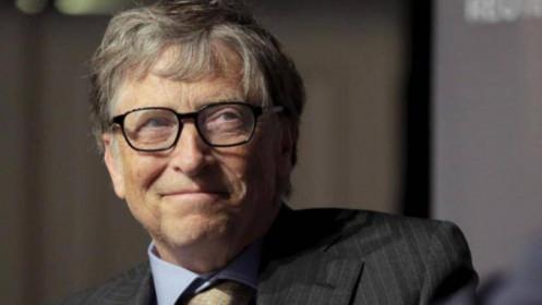 Tỉ phú Bill Gates tiết lộ lý do thích Android hơn iOS