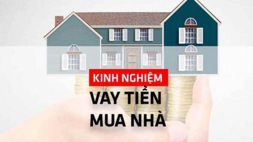 [ Video] Vay tiền mua nhà: Nên hay không?