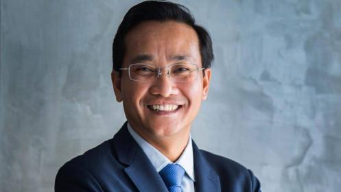 Quyền CEO Võ Thanh Liêm – vị 'chiến tướng' cuối cùng dưới triều đại ông Nguyễn Bá Dương rời khỏi Coteccons
