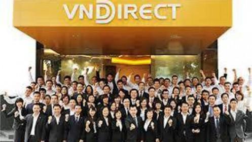 VNDirect muốn chuyển sàn sang HNX, giảm quá tải cho HoSE