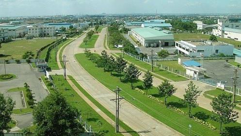 Đầu tư xây dựng và kinh doanh kết cấu hạ tầng Khu công nghiệp Gilimex