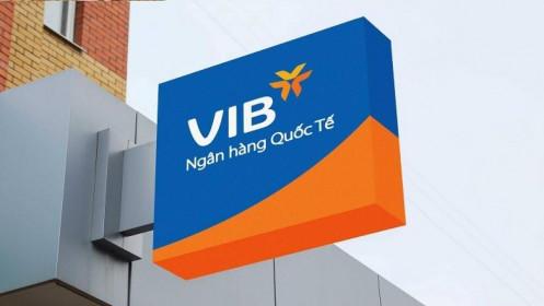 Nhân viên ngân hàng VIB chiếm dụng gần 1 tỉ đồng tiền vay vốn của khách hàng