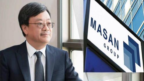 Masan Group chốt thời điểm tổ chức đại hội cổ đông 2021