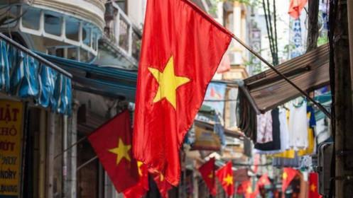 """WB: """"Việc tiêm vaccine Covid-19 sẽ tác động lớn đến tốc độ phục hồi kinh tế Việt Nam"""""""