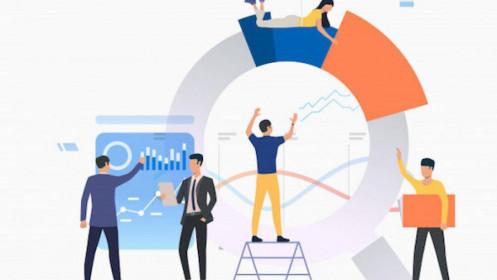 Điều gì làm nên văn hóa doanh nghiệp ?