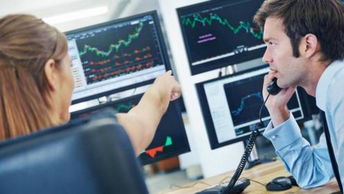 Nhà đầu tư ngoại nghĩ gì về nghẽn lệnh chứng khoán?