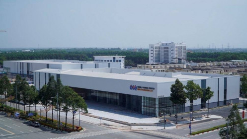 Becamex IDC bắt tay với đối tác Hàn Quốc cùng điều hành Trung tâm Triển lãm quốc tế Thành phố mới Bình Dương | Kinh tế