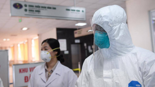 Sáng nay (16/3), Việt Nam ghi nhận thêm 2 ca mắc COVID-19 ở Hải Dương